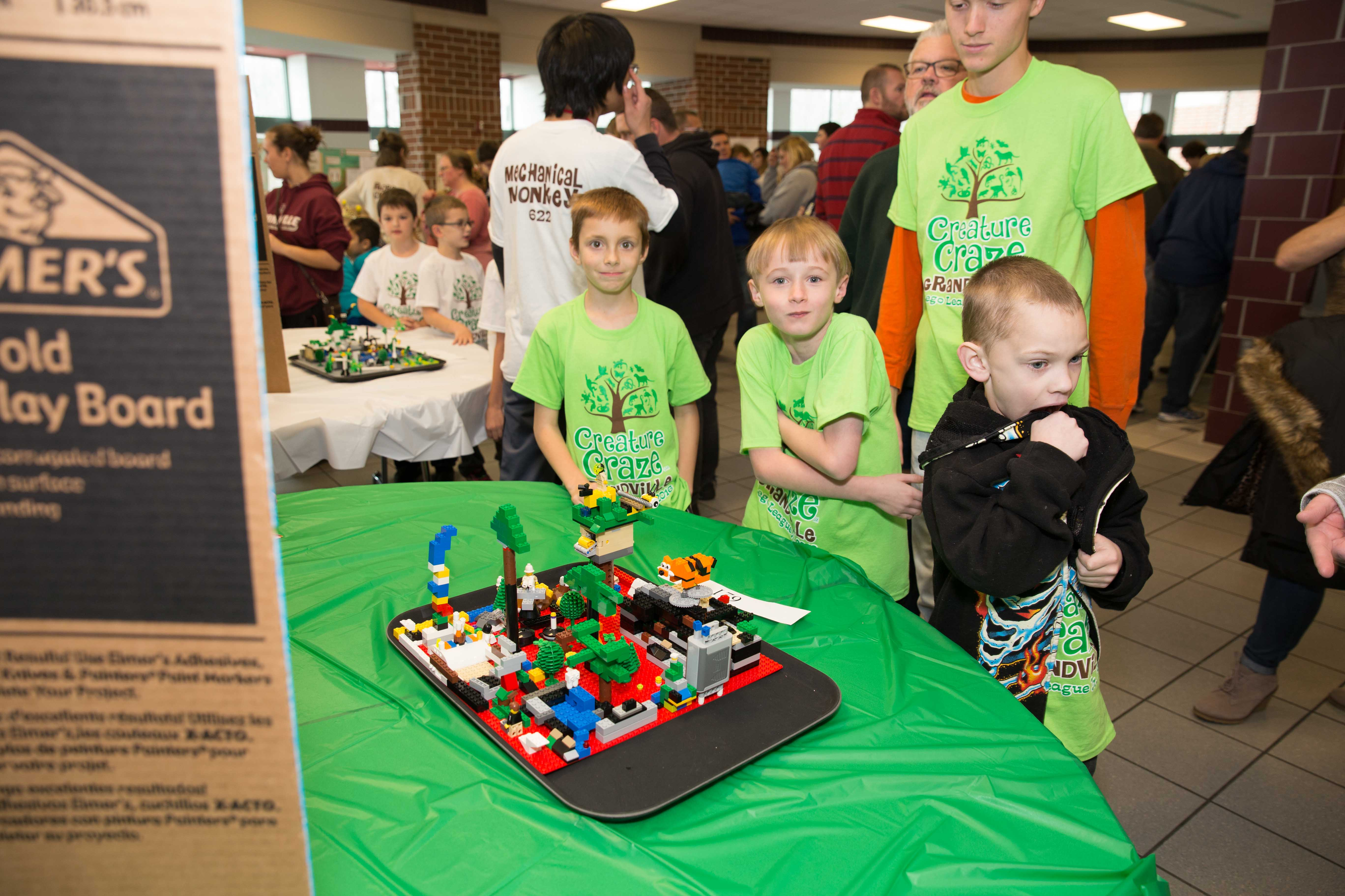Lego League 2016 5