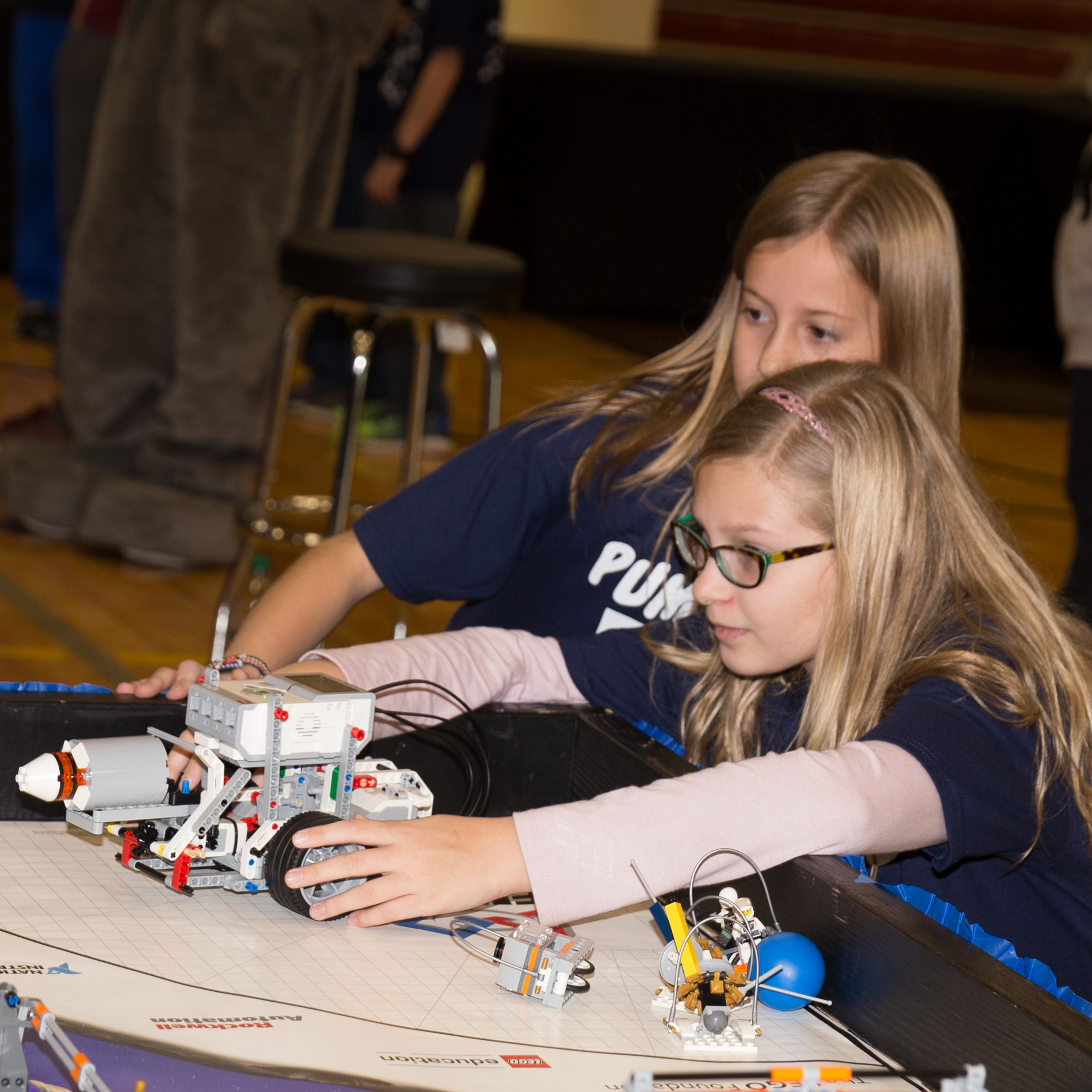 Regional Lego League 2018-3
